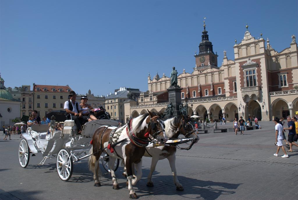 Main Market Square (Rynek Glowny)