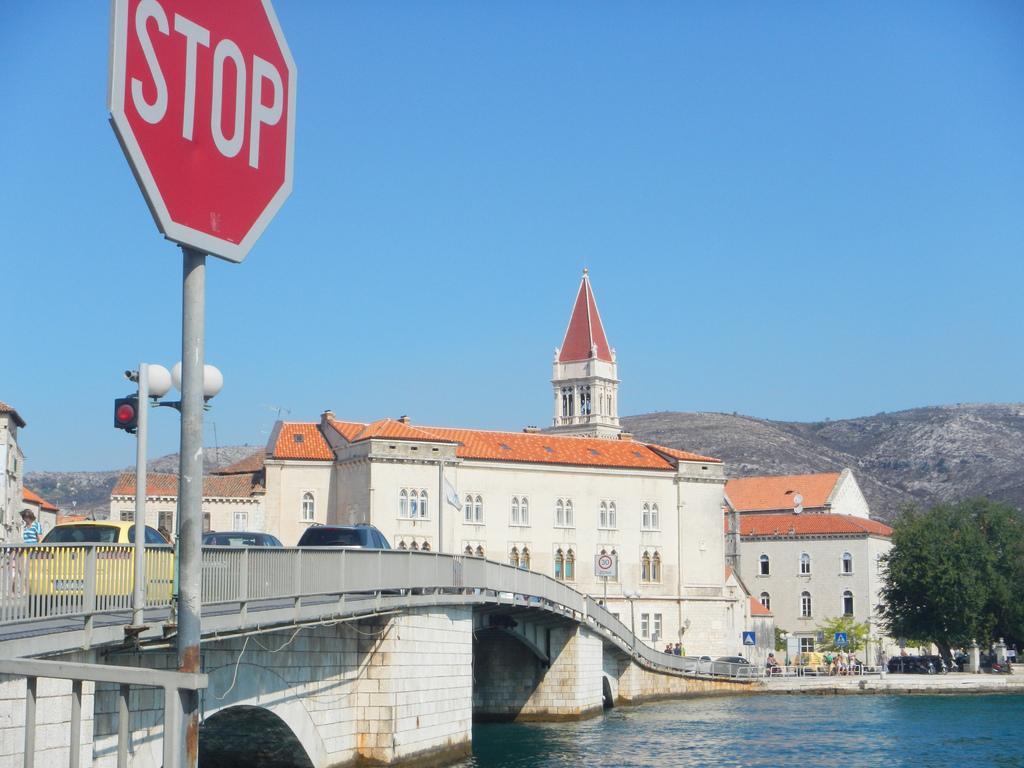 Stop Trogir! ;-)