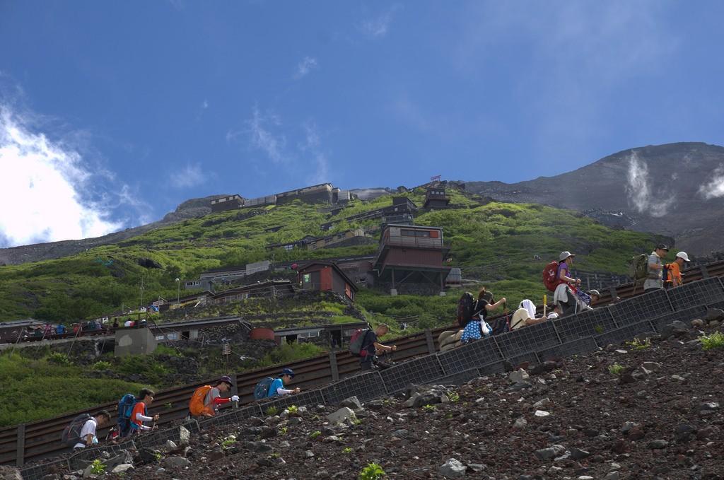 Bezienswaardigheden Japan nummer 1 Mount Fuji