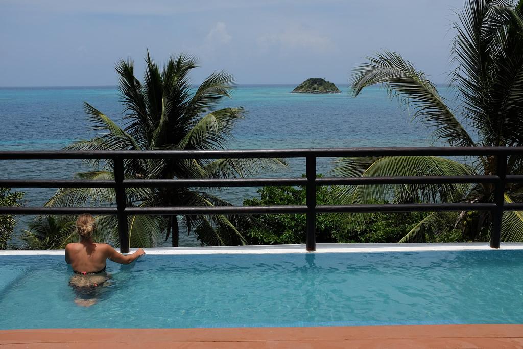 Hotel Deep Blue San Andres
