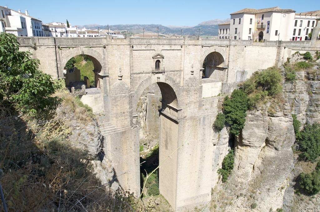 Ronda bridge