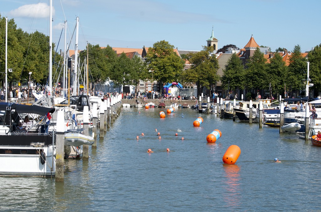 Haven dordrecht, City Swim Dordrecht to Fight Cancer 2015