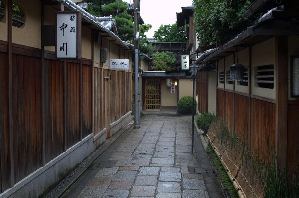 Ishibei-koji street