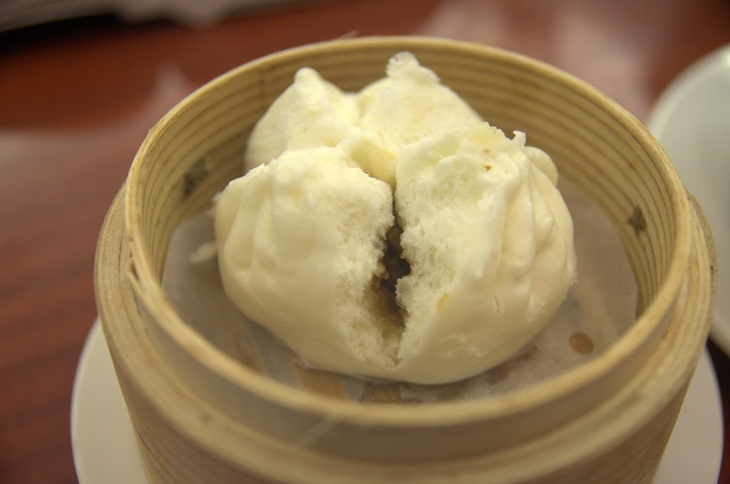 Steam bun