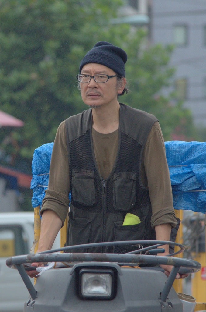 Tonijnveiling Tsukiji vismarkt Tonijn halen