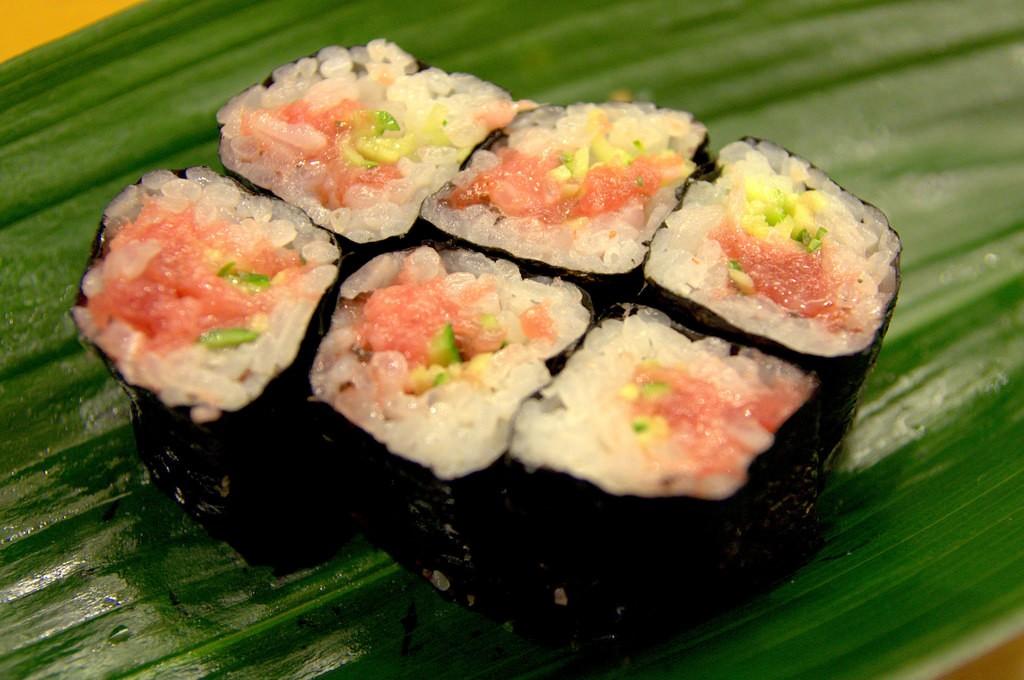 Yamazaki shrimp and cucumber