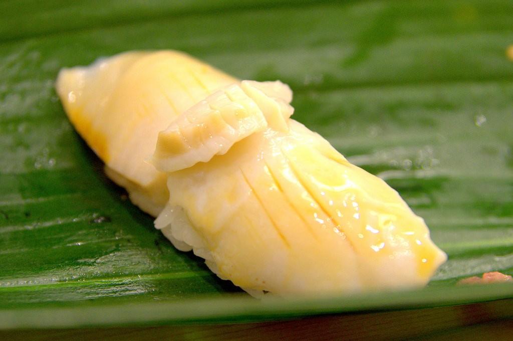 Yamazaki sushi Abalone