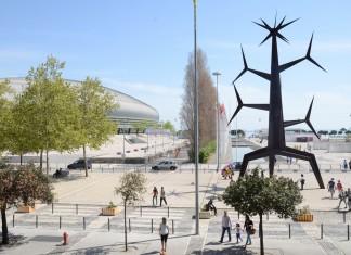 Bijzondere bouwwerken in Lissabon