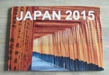 Fotoboek Japan