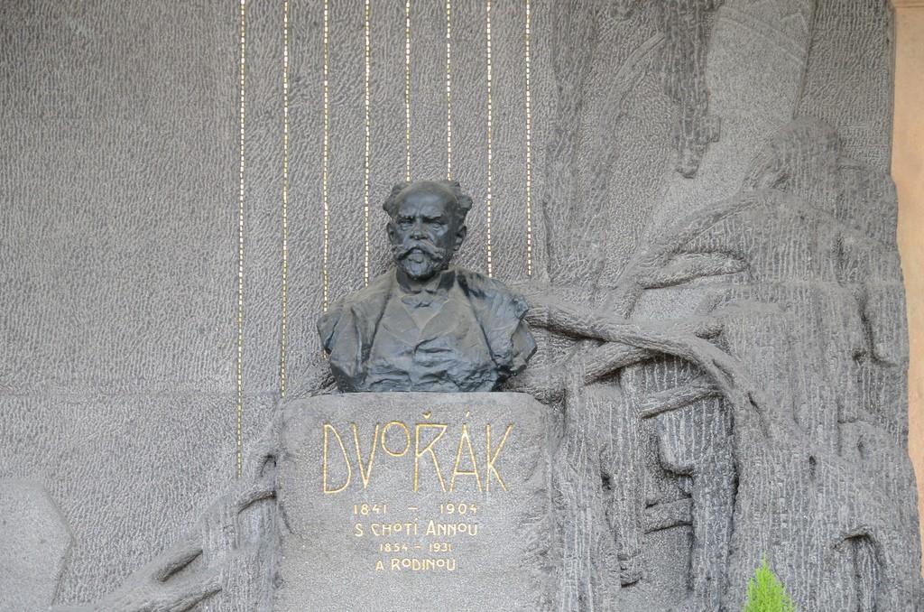 Graf Dvorzak