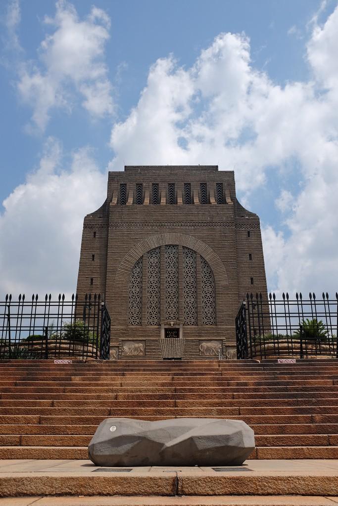 Voortrekkersmonument Pretoria