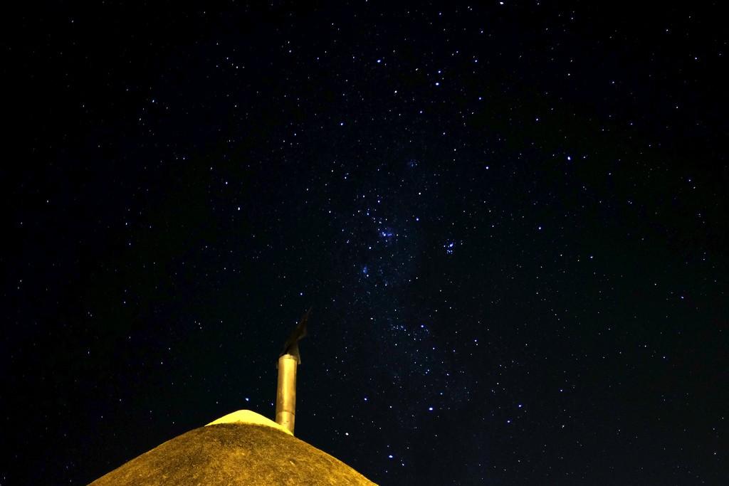 Onder de sterren Swaziland