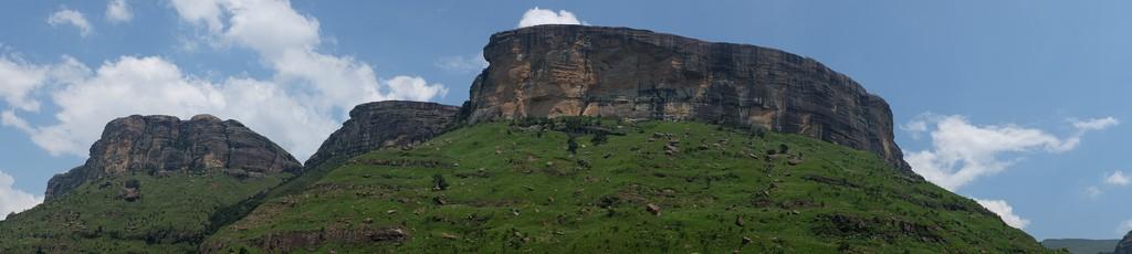 Drakensberg Panorama