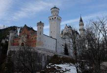 Sprookjeskasteel Duitsland - Neuschwanstein bezoeken