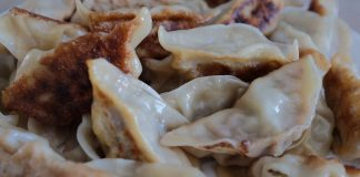 Japanse zelf dumplings maken Recept Gyoza