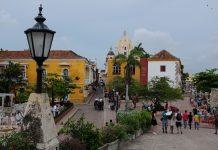 Centrum Cartagena