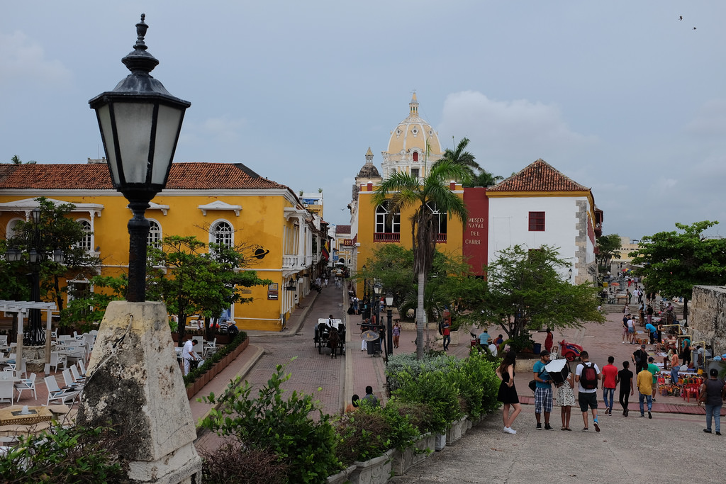Centrum Cartagena