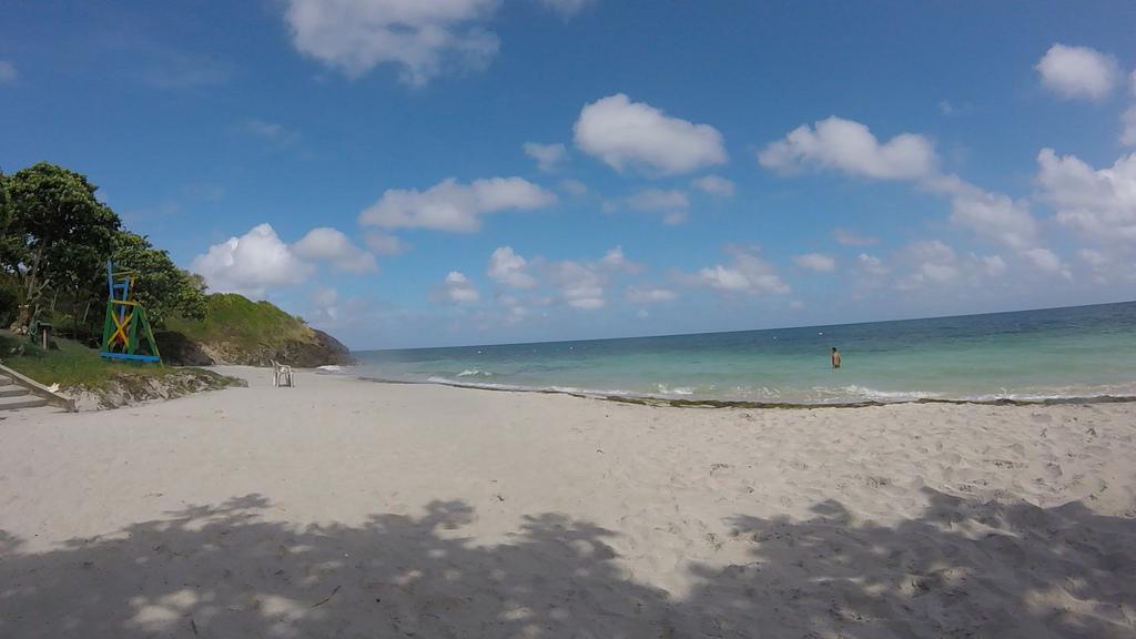 Prachtig strand Providencia Colombia