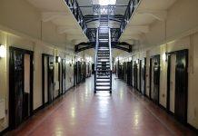 Gevangenis Belfast bezoeken: Crumlin Road Gaol
