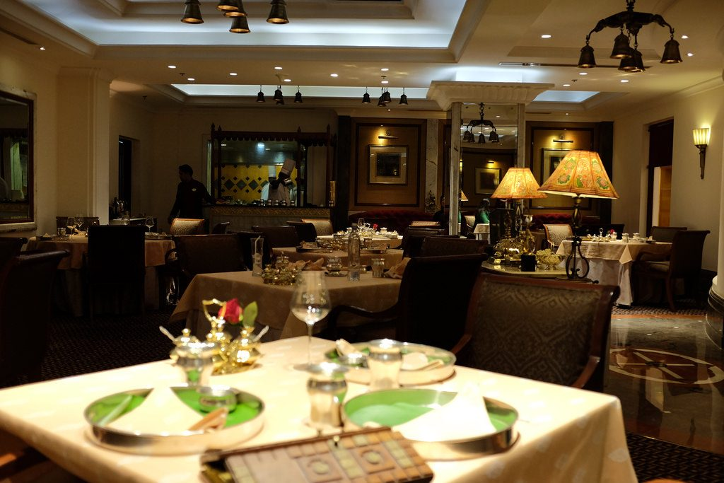 Restaurant Dakshin
