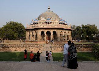 Top 10 bezienswaardigheden New Delhi
