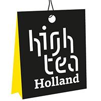 High Tea Holland samenwerken met Reizen over de Wereld
