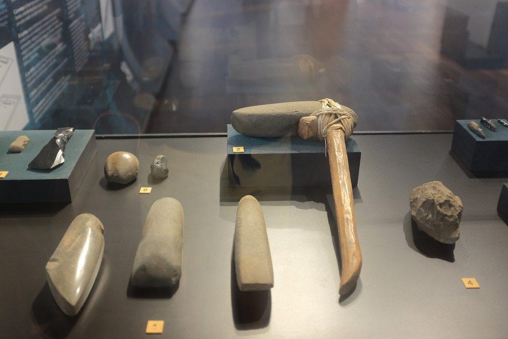 Museum Paaseiland Sebastian Englert Museum stukken
