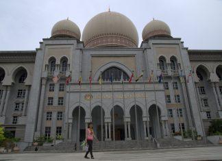 Putrajaya dagtour vanuit Kuala Lumpur
