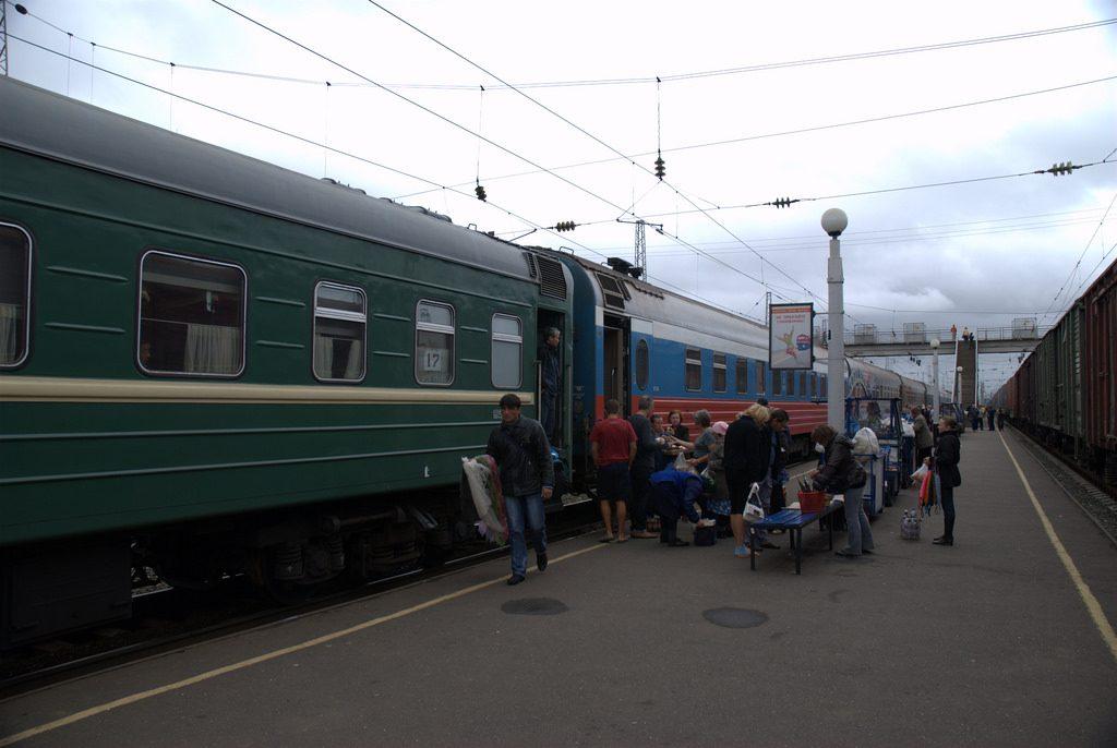 Reisverslag Transsiberië Express: Mooiste treinreis ter wereld