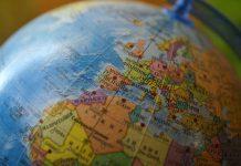 reisquiz reizen over de wereld landenkennis