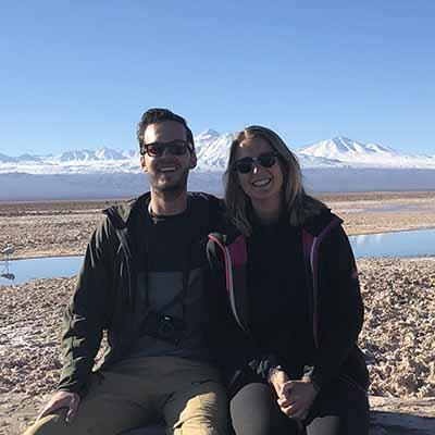 Reizen over de Wereld - Reisblog op wereldreis