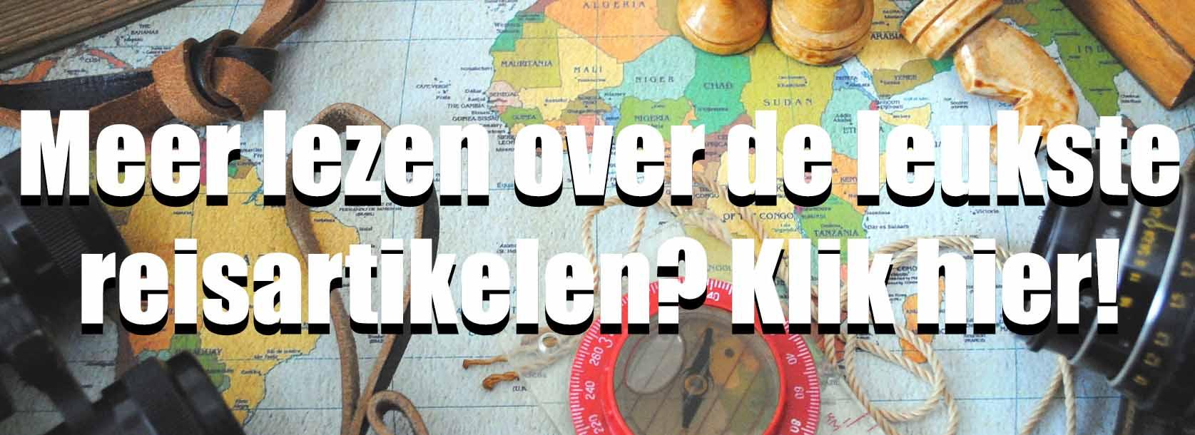 Alle artikelen over reisartikelen, reisgadgets, souvenirs