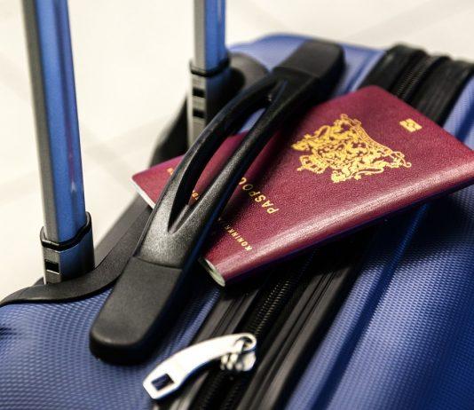 Esta aanvragen paspoort visum