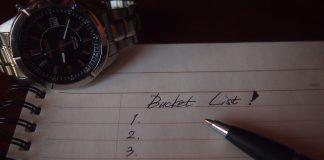 reis bucketlist voor wereldreizigers reizen over de wereld