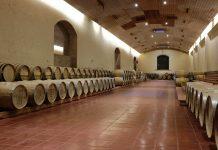 Wijnvaten Concha y Toro
