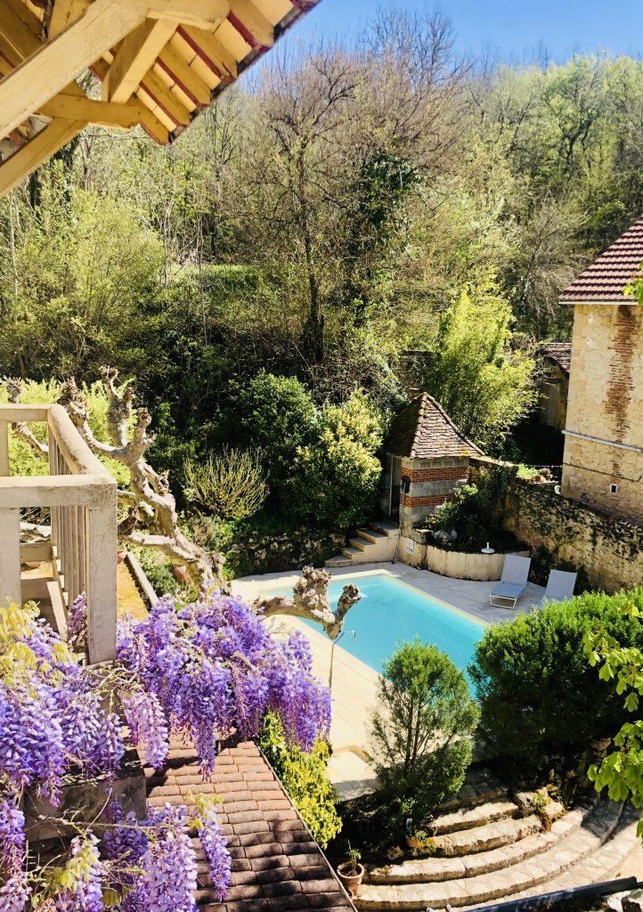 Hotel in Les Eyzies-de-Tayac (FR) (2)
