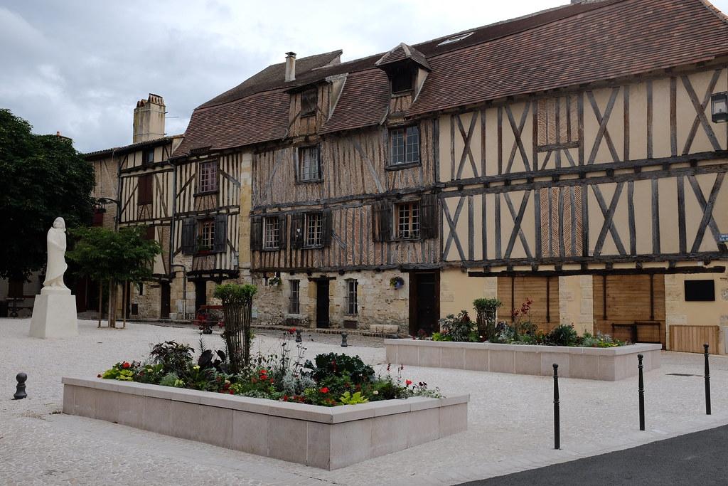 Bergerac Zuid-Frankrijk