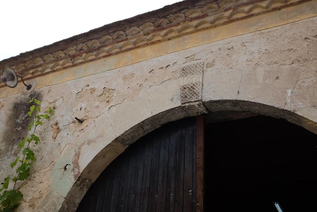 Chateau Tiregand Zuid-Frankrijk