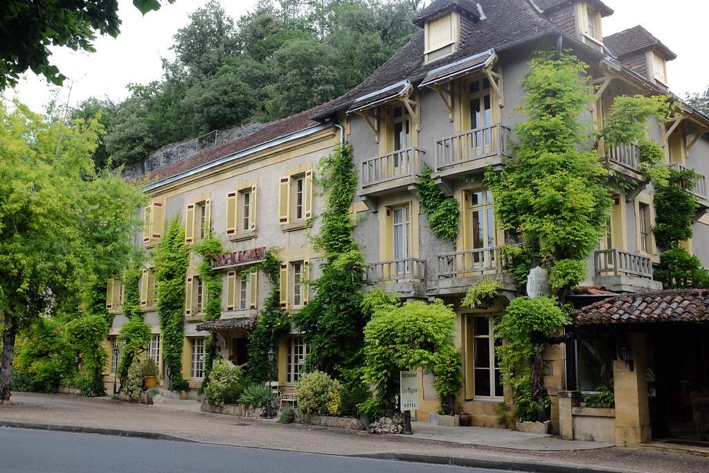 Hotel Le Cro Magnon Dordogne